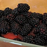 Photo Gallery of Blackberry Fool With Calvados