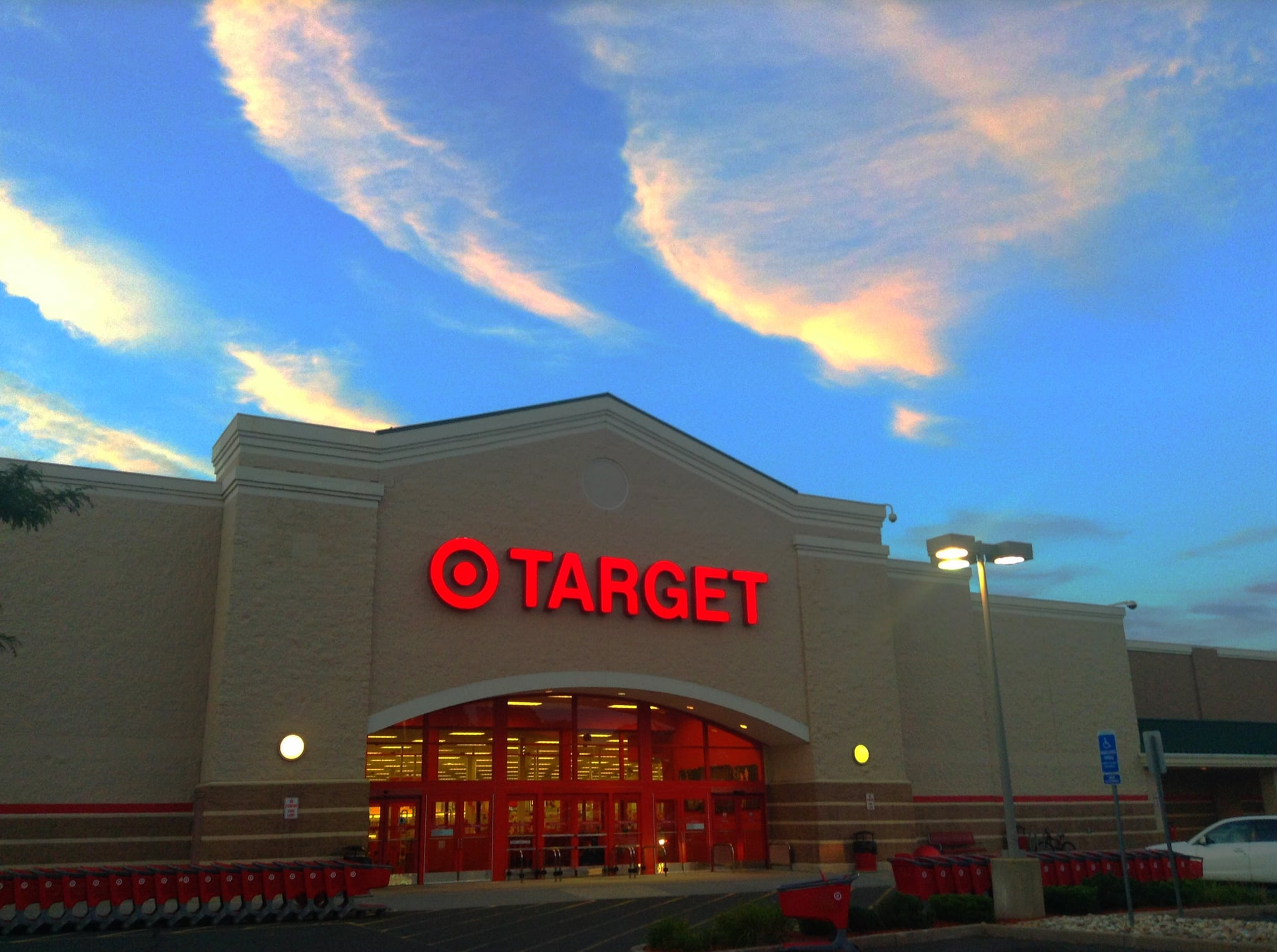 The Best Target Wichita Falls  JPG