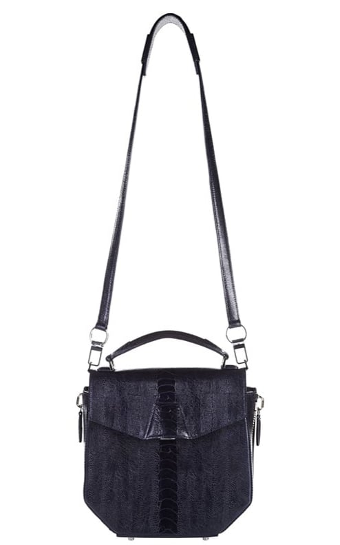 Alexander Wang Devere With Rhodium Hardware ($795)