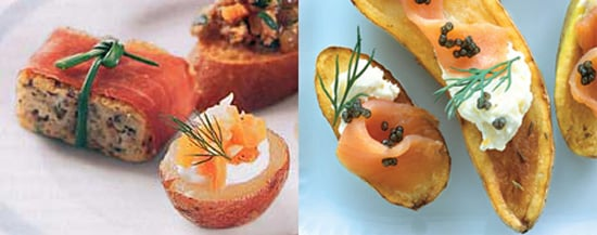 Easy & Expert Recipes For Salmon and Potato Bites
