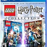 Lego Harry Potter Collection — PlayStation 4