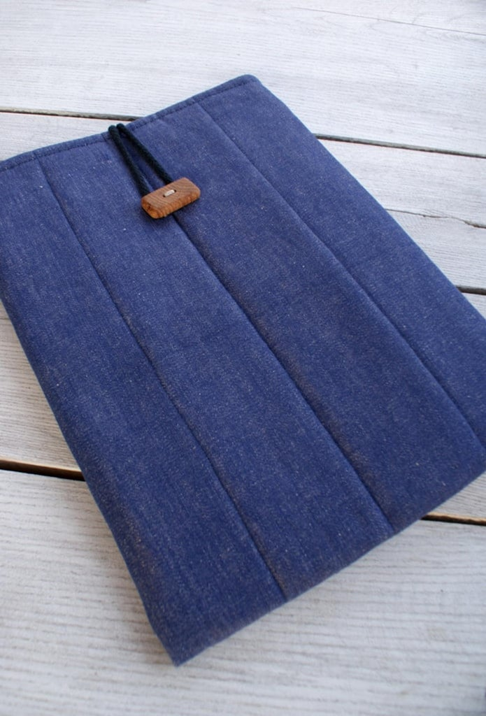 Denim Laptop Sleeves