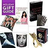 If you're looking for inspiration for the hard-to-shop-for women in your life, look no further than their favorite book! Très is offering up five gift guides based on some of the hottest books of the year.