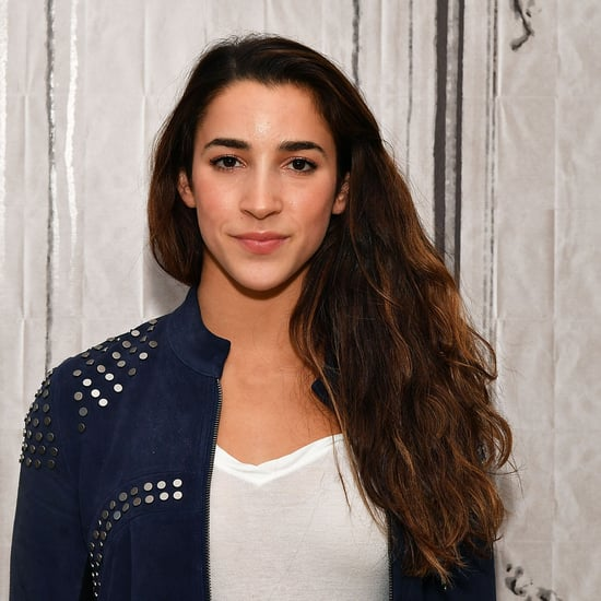 Aly Raisman Mental Health