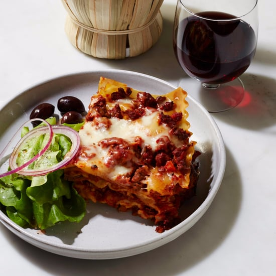 The Most Convenient Way to Make Lasagna, According to Martha Stewart