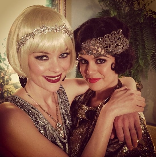 Friends-flappers-Jaime-King-Rachel-Bilson-channeled
