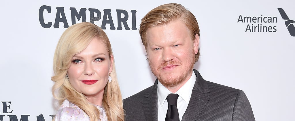 How Many Kids Do Kirsten Dunst and Jesse Plemons Have?