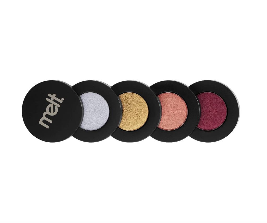 Haze Eyeshadow Palette Stack