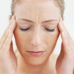 Five Natural Headache Remedies