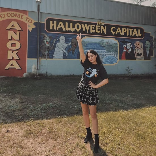 Where Is the Halloween Capital of the United States?
