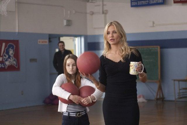 Bad Teacher Movie Review Starring Cameron Diaz, Justin Timberlake and Jason Segal