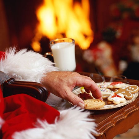 Open House: Your Christmas Eve Plans