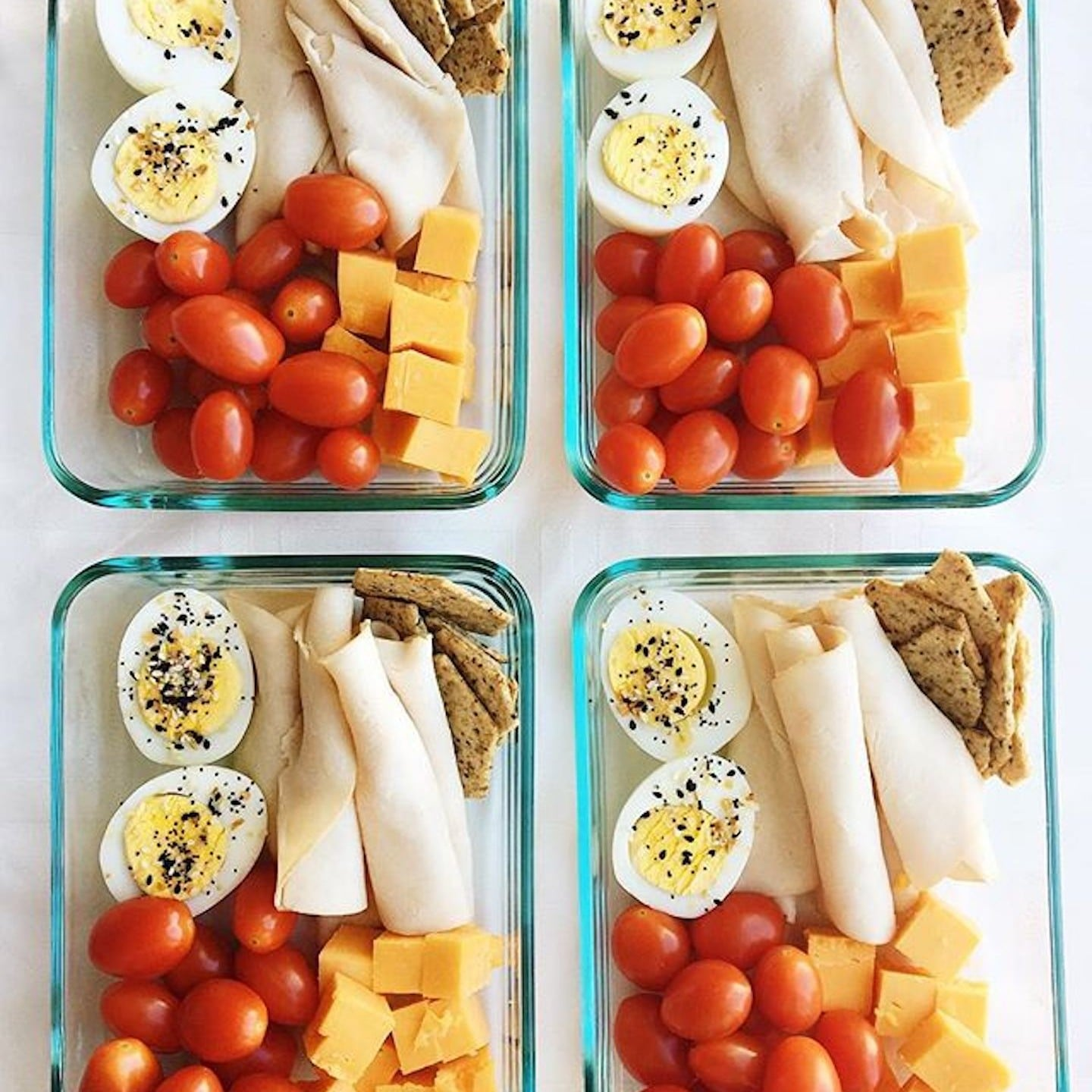 Perfect Meal Prep Ideas For Lunch Cheap