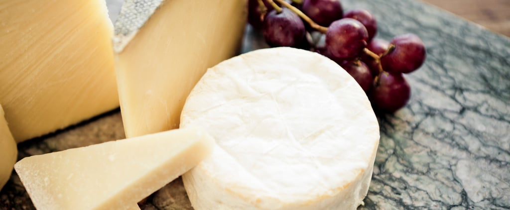 Carbs in Popular Cheeses