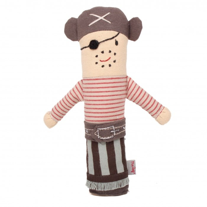 Maileg Pirate Rattle