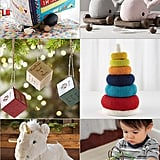 20 of the Best Holiday Gifts For Infants