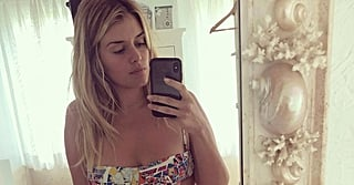 Daphne Oz's Postpartum Meal Plan Sounds So Good, You'll Want to Follow It Word For Word