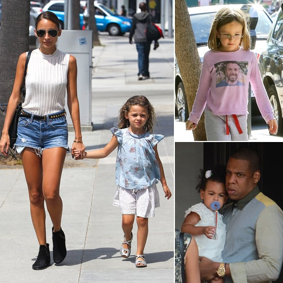 Celebrity Children: All The Latest Pictures & Videos Of ...