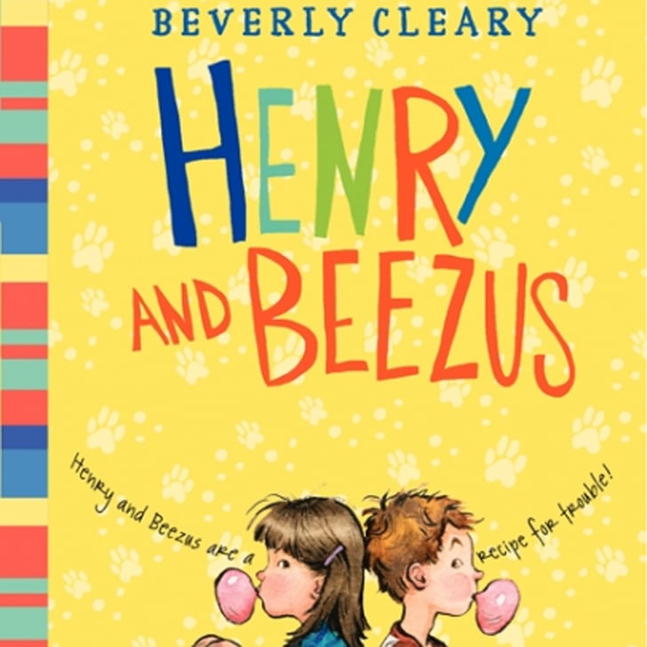 Most Popular Beverly Cleary Books For Kids Popsugar Family