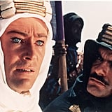 1962: Lawrence of Arabia
