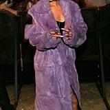Coachella Rihanna