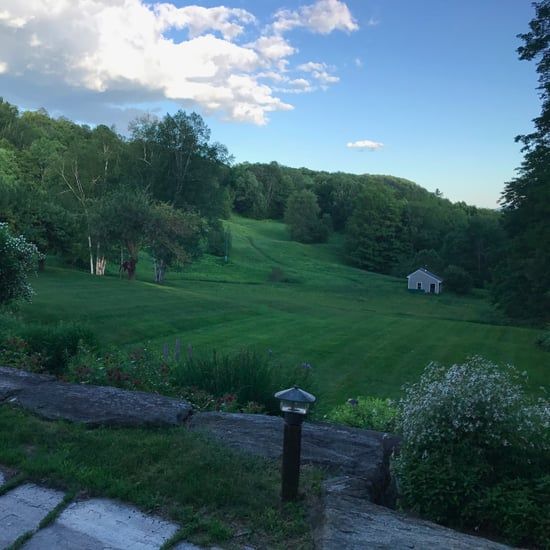 Twin Farms Resort Vermont