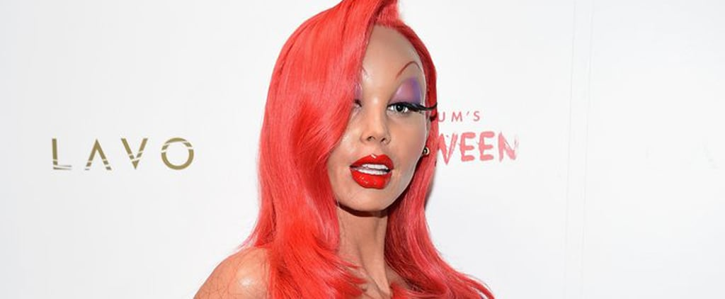 Look Back at All of Last Year's Celebrity Halloween Costumes