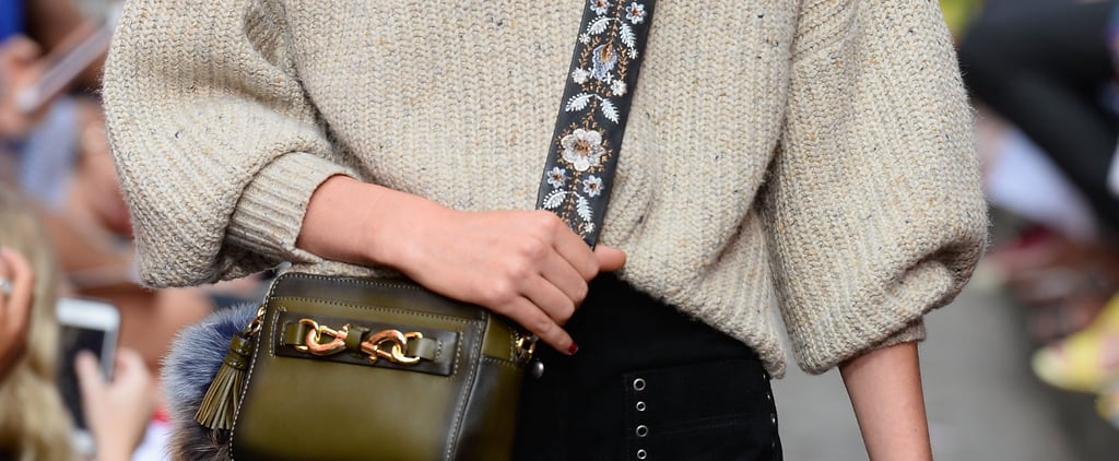 This Quick Switch Will Make Your Old Purse Look New Again