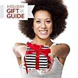 Bella brings you gifts ideas that even the toughest eco-friendly critics will adore, especially if they have a soft spot for all things beauty. The following options are as do-good as they are feel-good for your mother to the holiday hostess.