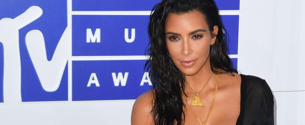 8 Nude Lipsticks That Kim Kardashian Actually Wears