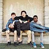 Autism Awareness Month Friendship Photo Series