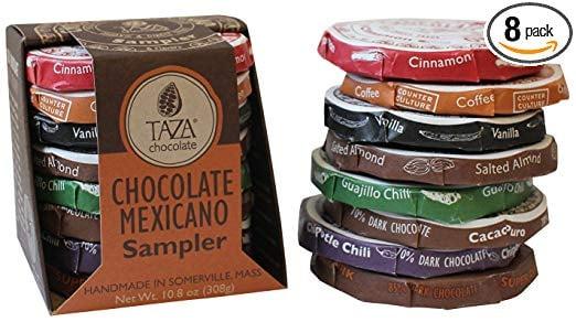 Taza Chocolate Variety Pack