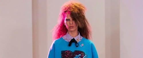 Fashion Trend of the Year: '80s Nostalgia