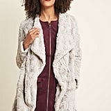 BB Dakota Faux-Fur Jacket