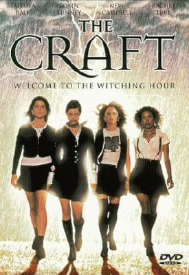 The Craft Halloween Costume