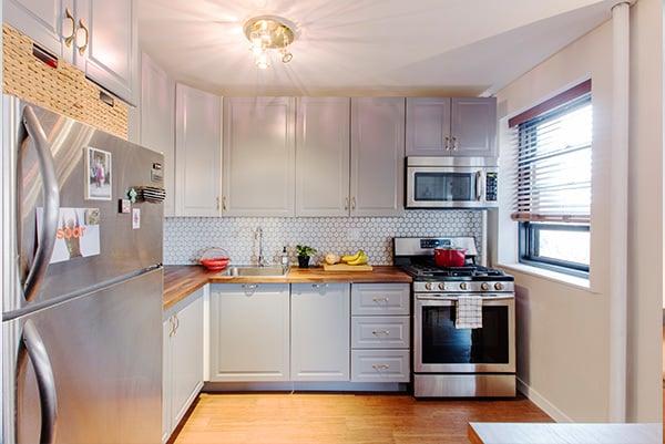 Ikea Small Kitchen Ideas Popsugar Home