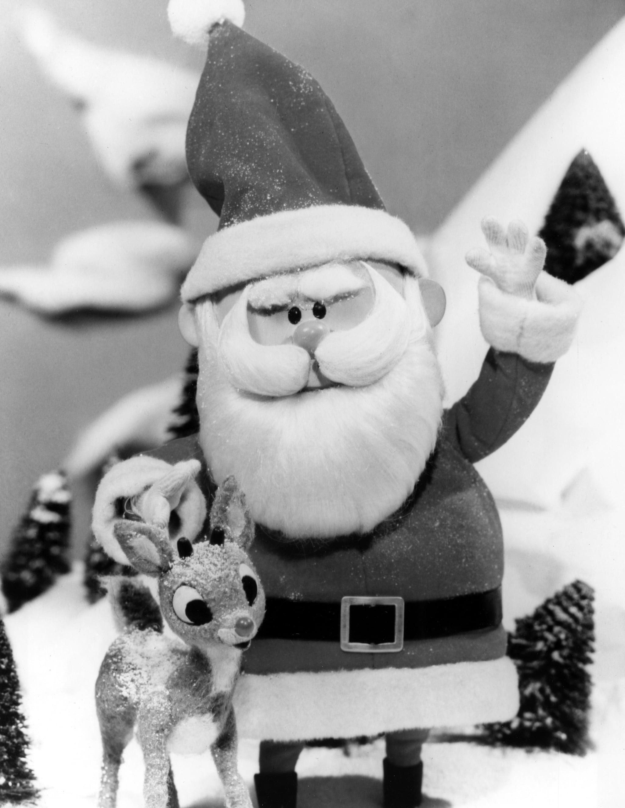 Why 1964 S Rudolph The Red Nosed Reindeer Is Awful Popsugar Entertainment,Sherwin Williams Best White Paint For Interior Walls