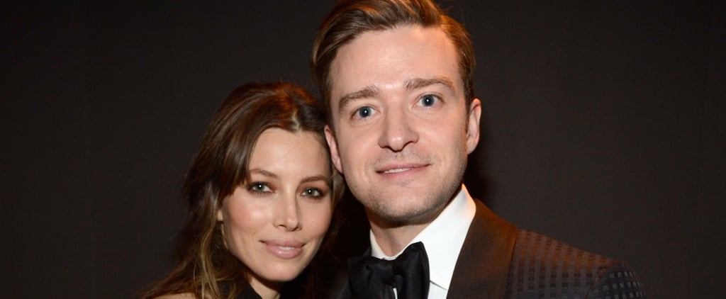 "Justin Timberlake on His Plans For a New Baby: ""I'm Having a Lot of Fun Practicing"""