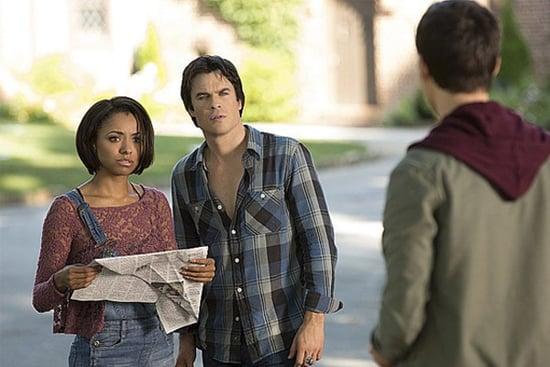 'The Vampire Diaries' Creators Tease the Series Finale, Talk Favorite Finales Ever