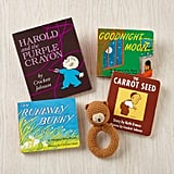Baby Board Book Gift Set