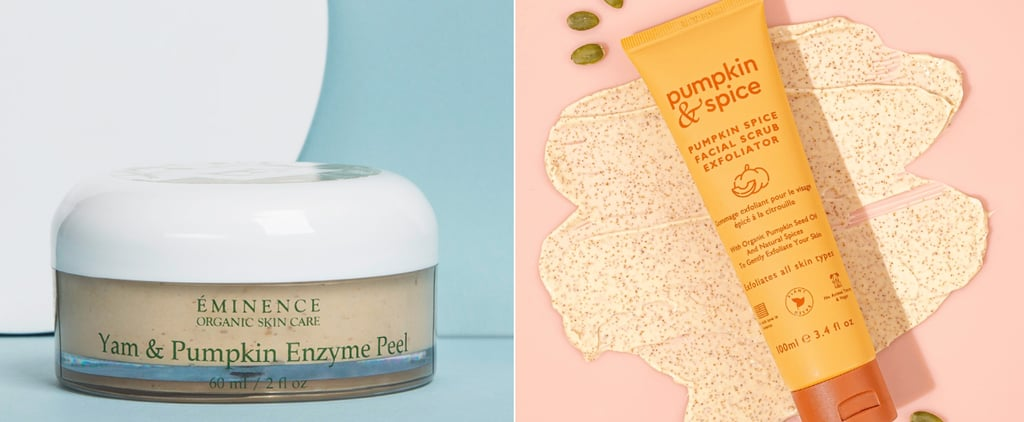 The Best Pumpkin Skin-Care Products