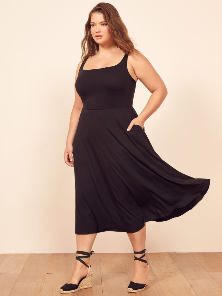 1574f15e069 Plus Size Travel Clothes for Women | POPSUGAR Fashion