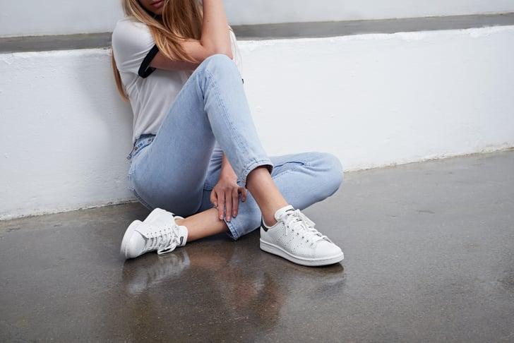 Adidas Stan Smith Honeycomb | POPSUGAR