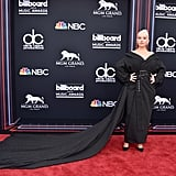 Christina Aguilera at the Billboard Music Awards 2018