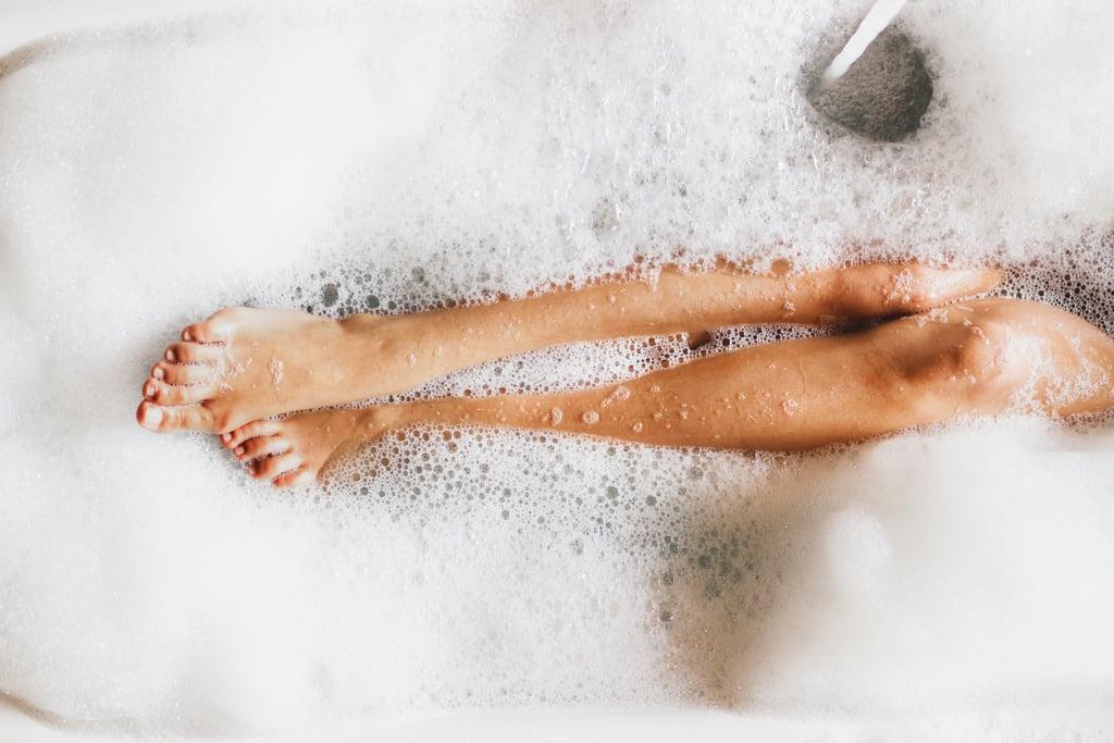 Take a Warm Bath