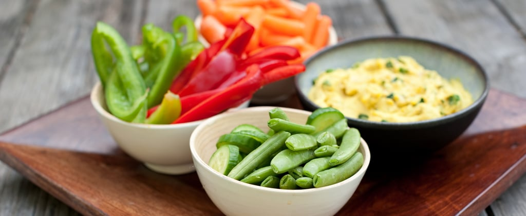 Best Vegetable Snacks For Weight Loss