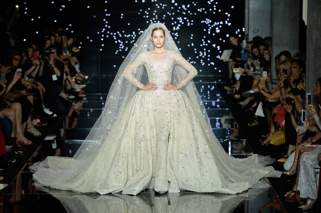 Sofia Vergara S Wedding Dress Popsugar Fashion,Sell Wedding Dress Nyc