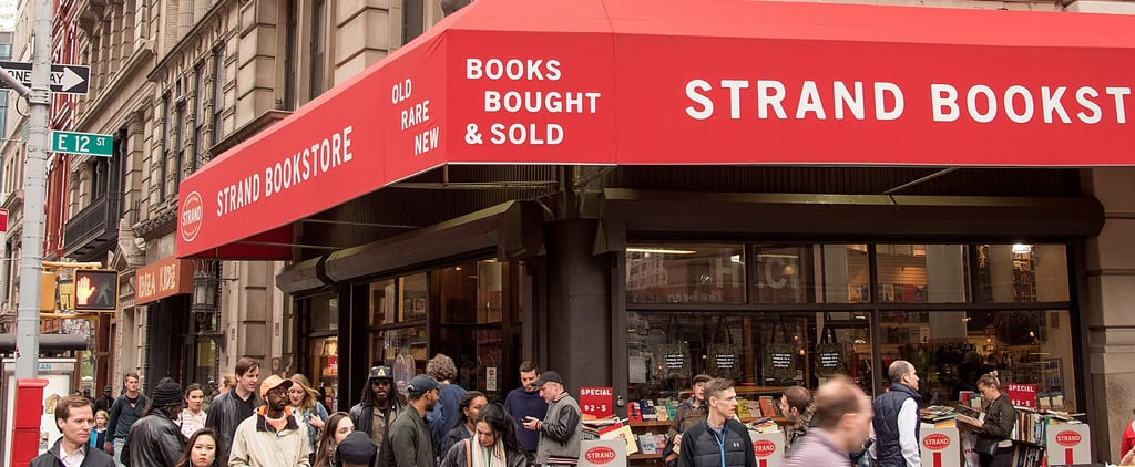 Dash & Lily: Strand Bookstore Location and Facts