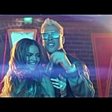"""Duro y Suave"" by Leslie Grace and Noriel"