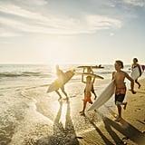 Have a Beach Playlist Ready